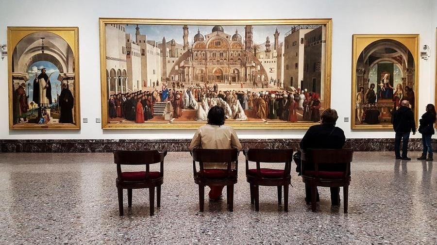 Recovery Italia, due mosse con l'arte. Di Paolo Turati*