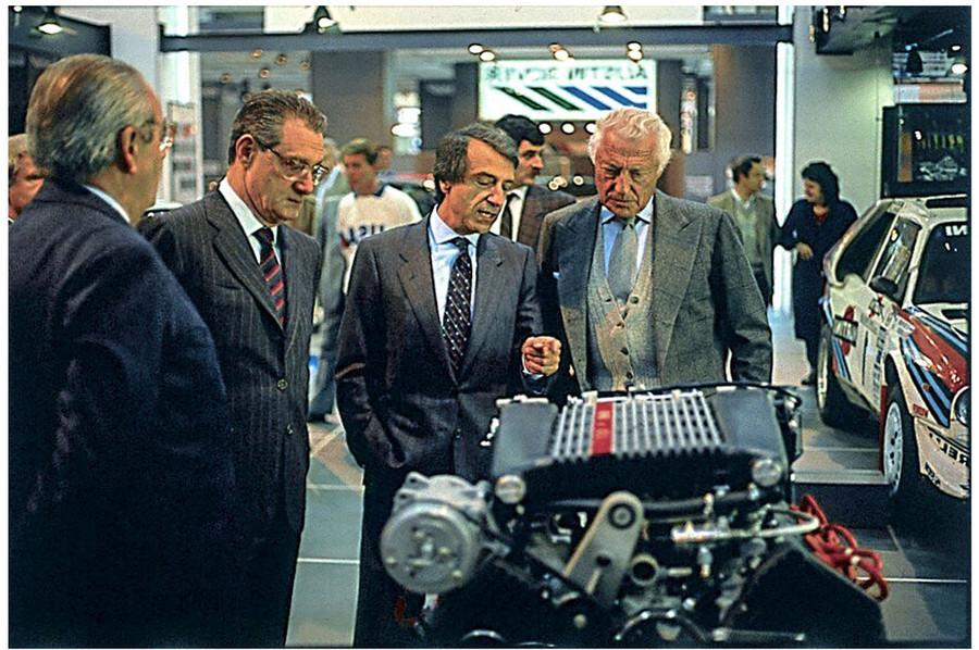 Romiti, l'uomo che portò la Fiat dal primato europeo all'orlo del fallimento. Di Giuseppe Chiaradia*