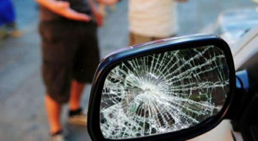 Torino: truffa dello specchietto a Mirafiori. La Polizia esegue un arresto