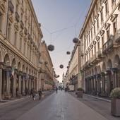 Torino, viabilità modificata in centro nel week end