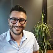 """Ambulanti, Denis Andreolli è il nuovo presidente  di Anva-Confesercenti: """"Torino è la città  dei mercati"""""""