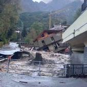 """Confartigianato, Felici: """"Maltempo, tragedia annunciata. Serve investire in infrastrutture"""""""