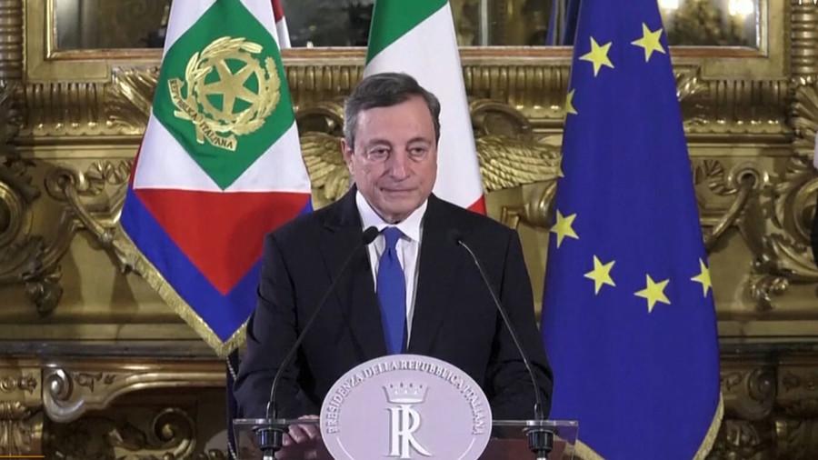 Fine dei maggiordomi, con Draghi le élite hanno un loro leader vero e certificato: la ricreazione è finita. Di Riccardo Ruggeri*