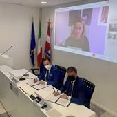 Investimenti esteri: firmato Protocollo tra Confindustria, Confindustria Piemonte e Regione Piemonte