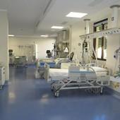 Ospedale Mauriziano di Torino, nuova area Covid di Terapia Semi Intensiva pneumologica ed internistica