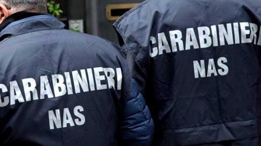 Misure di contenimento Covid: i carabinieri dei Nas verificano 1.898 ristoranti e birrerie