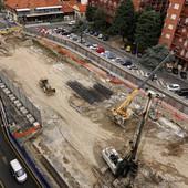 Torino, cantieri opere pubbliche: agevolazioni ad artigiani e commercianti