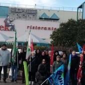 Istanza di fallimento per i ristoranti Brek di Torino: 80 senza lavoro