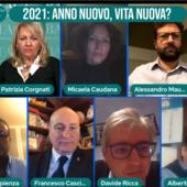 2021: ANNO NUOVO, VITA NUOVA?