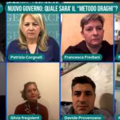 """NUOVO GOVERNO: QUALE SARA' IL """"METODO DRAGHI""""?"""