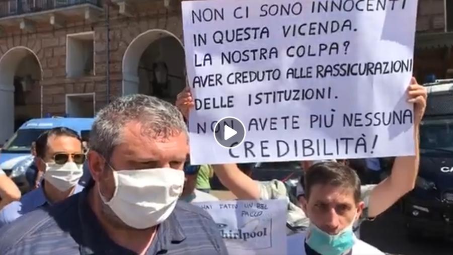 Ex Embraco, la Prefettura di Torino scrive al Mise e alla Presidenza del Consiglio: subito il tavolo di crisi