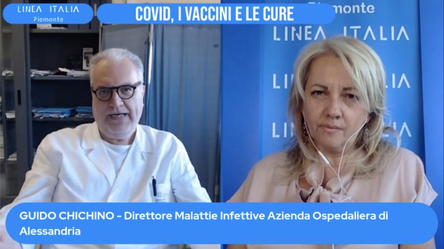 Covid, i vaccini e le cure