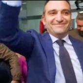 Stefano Lo Russo è sindaco di Torino