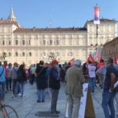 Vertenza Torino: si va avanti (parte2)