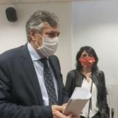 Sanità Piemonte: parla l' assessore alla Sanità della Regione Piemonte  Luigi Icardi