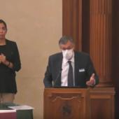 International Covid Summit: l'assessore piemontese alla Sanità ha illustrato a Roma il Protocollo di Cure Domiciliari del Piemonte