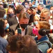Conte a Torino a sostegno di Valentina Sganga