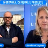 Montagna: chiusure e proteste