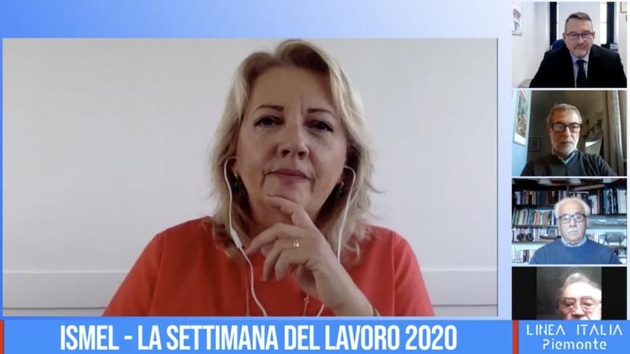 ISMEL - LA SETTIMANA DEL LAVORO 2020