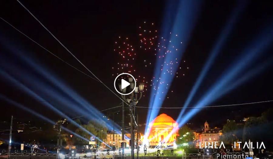 """Festa di San Giovanni 2019: """"Night Experience"""""""