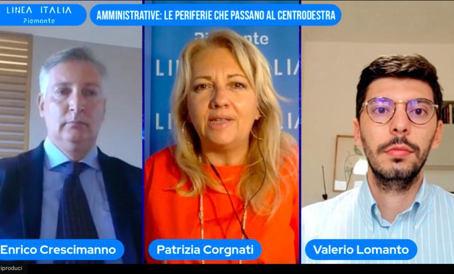 Torino 2021, Borgo Vittoria e Barriera di Milano: le Circoscrizioni che passano al centrodestra [video]
