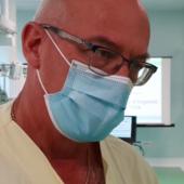 I mesi dell'emergenza Covid: il racconto del direttore della medicina d' urgenza dell' ospedale Mauriziano