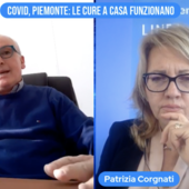 Covid, Piemonte: le cure a casa funzionano
