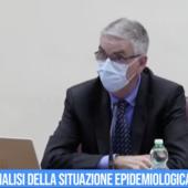 Covid-19, analisi della situazione epidemiologica