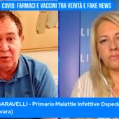 Covid, farmaci e vaccini tra verità e fake news