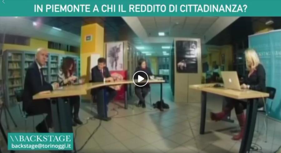 In Piemonte a chi il reddito di cittadinanza?