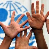 """Giovedì 27 maggio, Torino si colora di blu per  i 30 anni dalla ratifica italiana della""""Convenzione dei Diritti dell'Infanzia e dell'Adolescenza"""""""