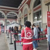 Covid-19, a Torino Porta Nuova nuovo hot spot per tamponi rapidi gratuiti