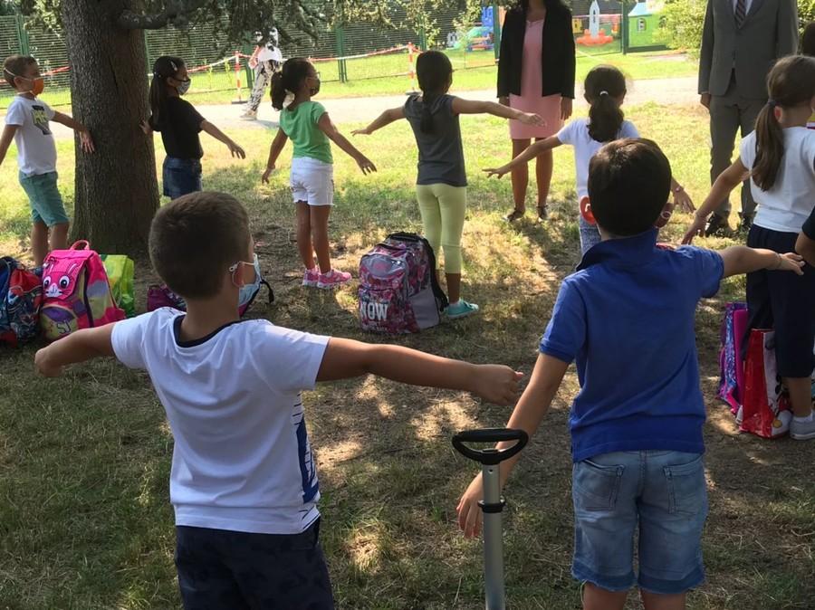 In Piemonte i bambini alla riconquista degli spazi aperti: la Regione stanzia 250mila euro per più socialità , aria e movimento