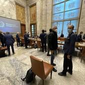 Chiude lo stabilimento Maserati di Grugliasco, la produzione va  a Mirafiori: si mantiene l'occupazione ma è un'altra mazzata