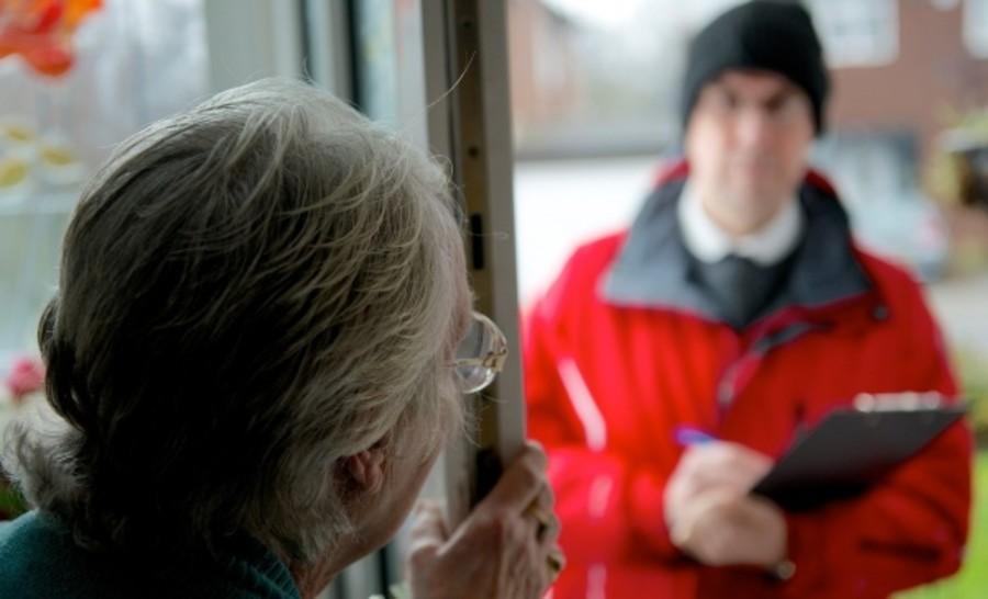 Truffe ad anziani:due ultraottantenni mettono in fuga i truffatori