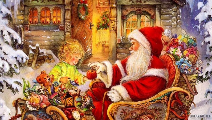 Cosa penso di questo Natale. Di Marco Corrini*