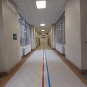 Coronavirus: in Piemonte di nuovo possibili in alcuni casi le visite a parenti in ospedale