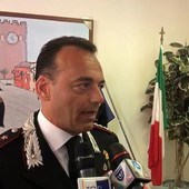 Torino, si insedia il Generale di Brigata Claudio Lunardo, nuovo comandante provinciale dei Carabinieri