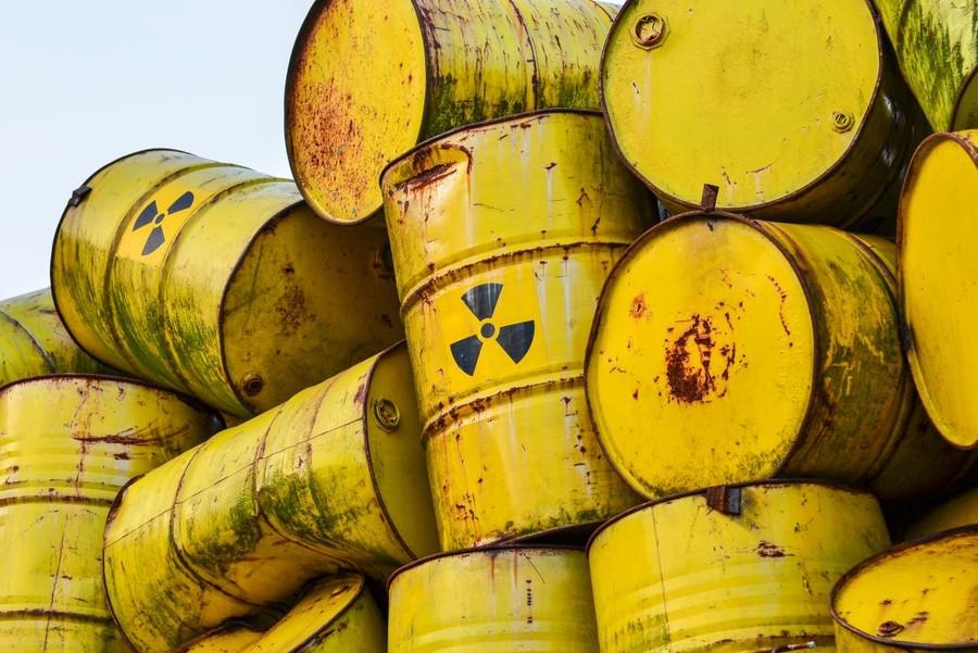 """Scorie nucleari, Cirio: """"Inaccettabile una decisione assunta senza confronto"""""""