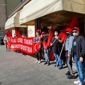 """Sciopero alla Delper: """"Non si rispettano le minime condizioni sindacali"""""""