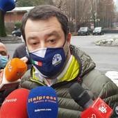 """Nucleare, Salvini: """"Dal governo danneggiato anche il Piemonte"""""""