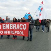 Ex Embraco, un anno di cassa integrazione straordinaria per i 400 lavoratori