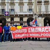 Ex Embraco: martedì 14 settembre Consiglio Regionale aperto