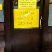 Controlli dei Green Pass, 433 violazioni contestate dai Carabinieri Nas