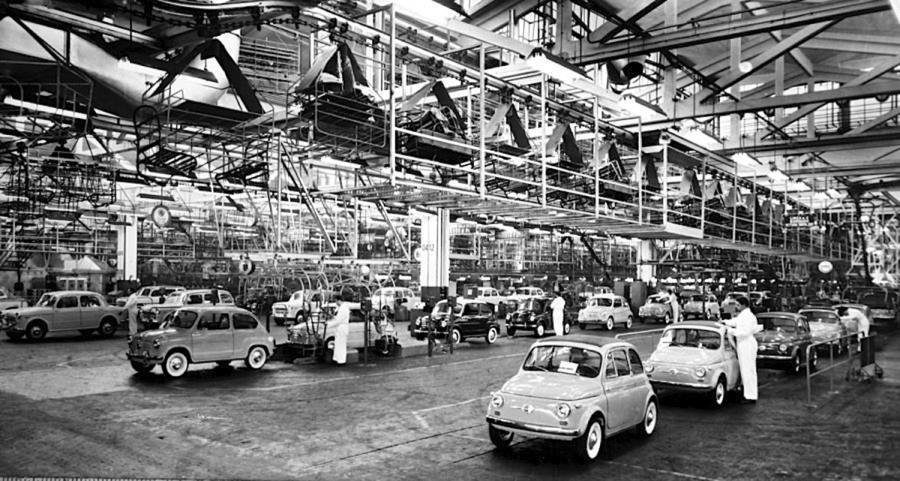 La fusione Renault-FCA sarà l'atto finale della capitolazione dell'industria automobilistica italiana. Di Giuseppe Chiaradia*