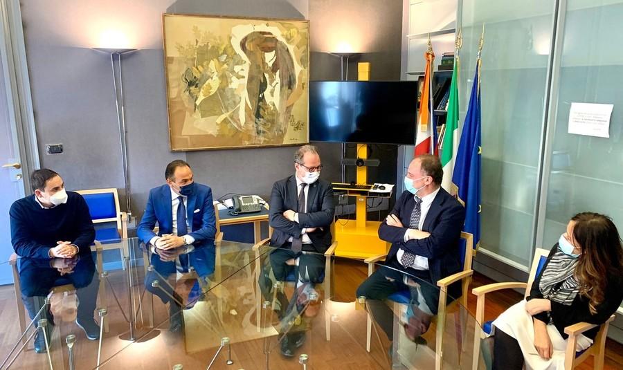 Formazione e tradizioni militari: tavolo di confronto tra Torino e Modena