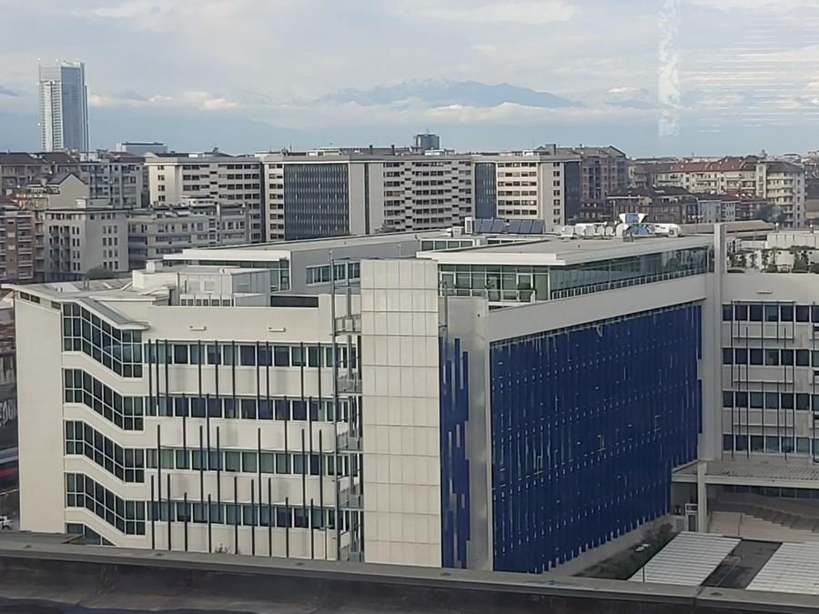 Evacuata La Stampa di Torino, il direttore positivo al Covid 19