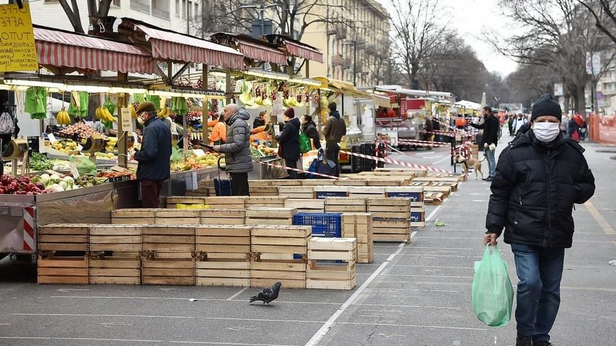 Nuovo Dpcm, Torino: limitare al massimo eventi che creano assembramenti