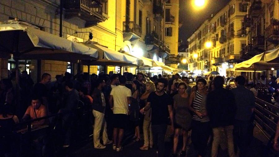 """A Torino il """"sindaco della notte""""? I radicali raccolgono le firme"""