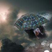 Si prepara un temporale. E non basterà un ombrello. Di Marco Corrini*